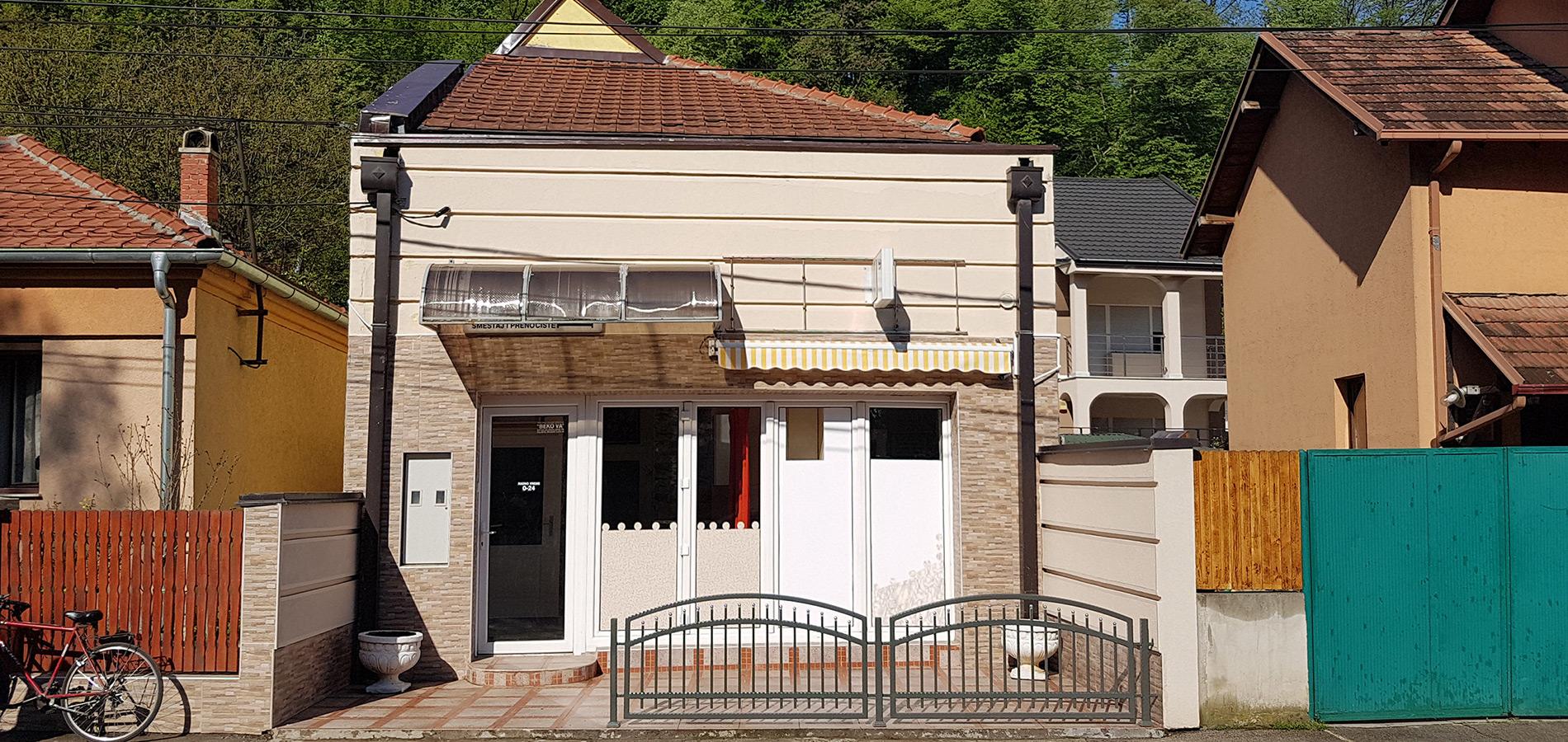 Hostel Beko Valjevo